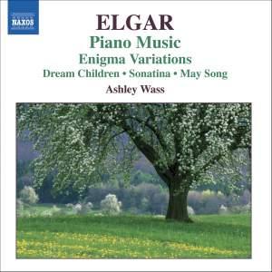 Elgar - Piano Music