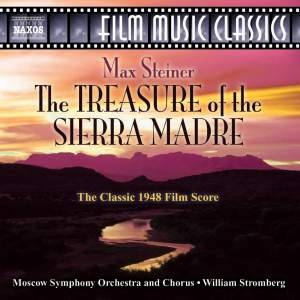 Steiner: The Treasure of the Sierra Madre (1948) Product Image