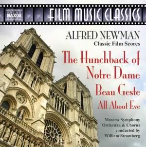 Newman, A: Beau Geste (1939), etc. Product Image