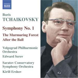 Tchaikovsky, B: Symphony No. 1, etc.