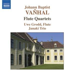 Vanhal - Flute Quartets