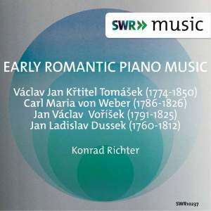 Early Romantic Piano Music