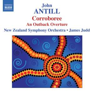 Antill - Corroboree Product Image