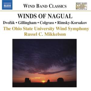Winds of Nagual Product Image