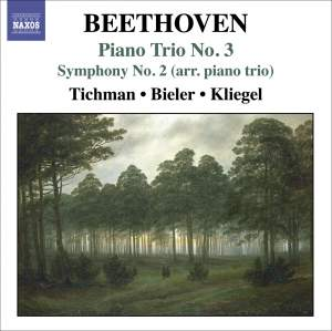 Beethoven - Piano Trios Volume 3 Product Image