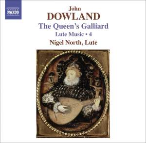 Dowland - Lute Edition Volume 4