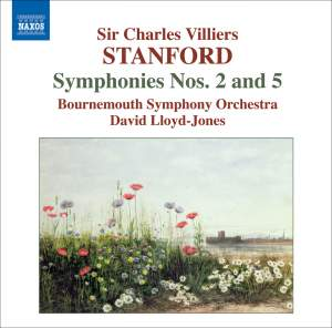 Stanford - Symphonies Volume 2 Product Image