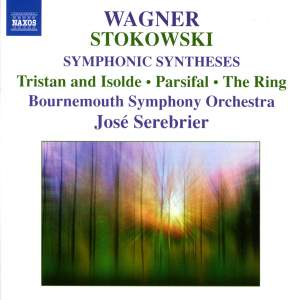 Wagner - Symphonic Syntheses by Stokowski Product Image