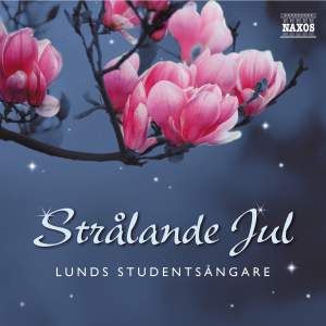 Lunds Studentsangare: Stralande Jul (Radiant Christmas) Product Image