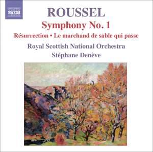 Roussel: Symphony No. 1