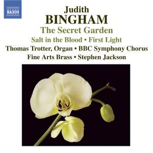 Bingham - Choral Music Product Image