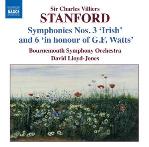 Stanford - Symphonies Volume 3