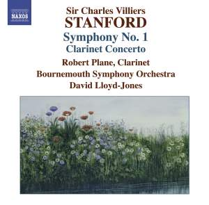 Stanford - Symphonies Volume 4 Product Image