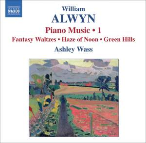Alwyn - Piano Music Volume 1 Product Image