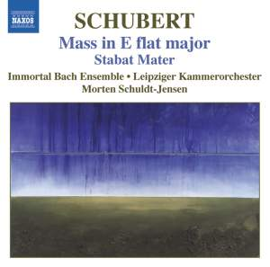 Schubert - Mass in E flat major