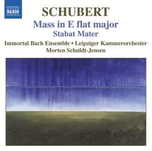 Schubert - Mass in E flat major Product Image