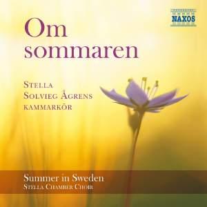 Om Sommaren (Summer in Sweden)