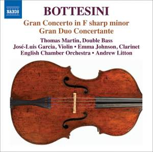 Bottesini Collection Volume 1