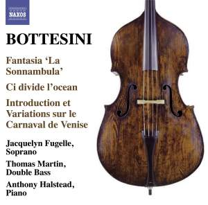 Bottesini Collection Volume 4