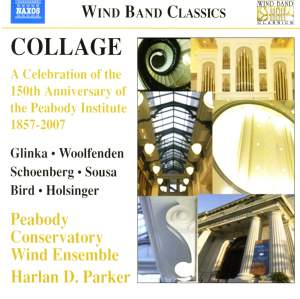 Wind Band Classics - Collage Product Image