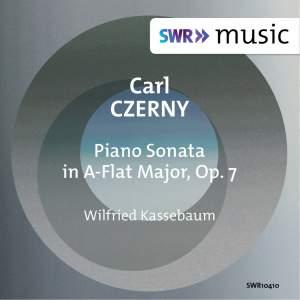 Czerny: Piano Sonata No. 1, Op. 7