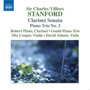 Stanford: Clarinet Sonata