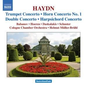 Haydn: Concertos Product Image
