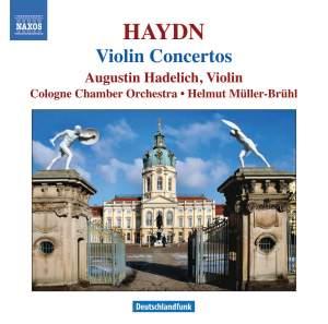 Haydn - Violin Concertos