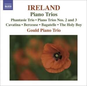 Ireland - Piano Trios Product Image