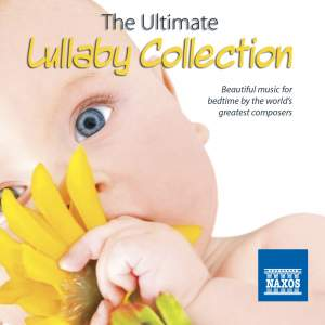 The Ultimate Lullaby Collection Product Image