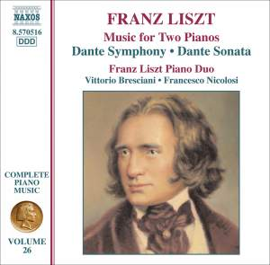 Liszt: Complete Piano Music Volume 26 Product Image
