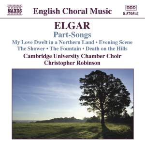 Elgar - Part-Songs