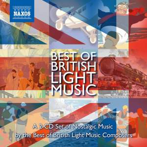 Best of British Light Music Product Image