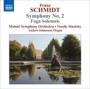 Schmidt - Symphony No. 2