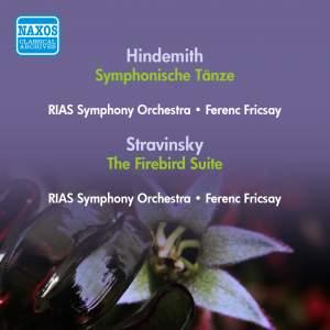 Hindemith: Symphonische Tanze