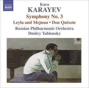 Karayev - Symphony No. 3 Product Image