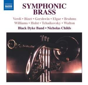 Symphonic Brass Product Image