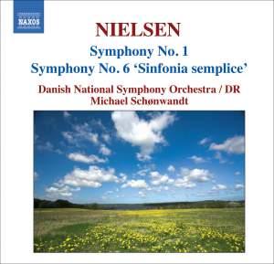 Nielsen - The Symphonies Volume 1