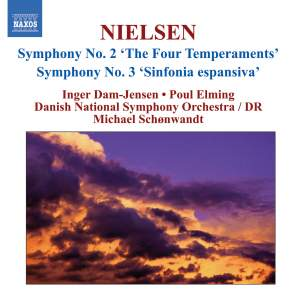 Nielsen - The Symphonies Volume 2