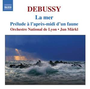 Debussy: Orchestral Works Volume 1