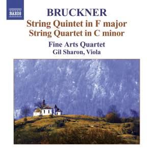 Bruckner - String Quintet
