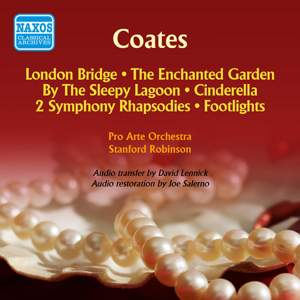 Tribute to Eric Coates