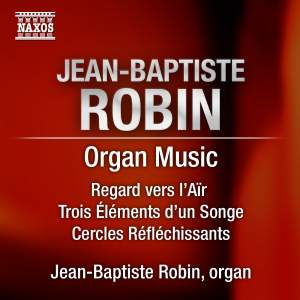 Jean-Baptiste Robin: Cercles Réfléchissants Product Image