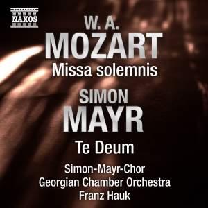 Mozart - Missa Solemnis