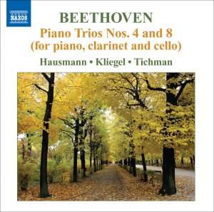 Beethoven - Piano Trios Volume 4