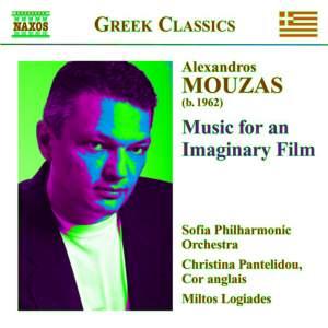 Alexandros Mouzas: Music for an Imaginary Film