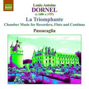 Dornel: La Triomphante Product Image