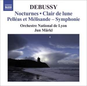 Debussy: Orchestral Works Volume 2