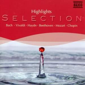 Naxos Selection: Highlights
