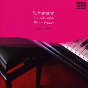Schumann: Works for Piano Product Image